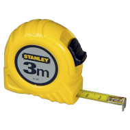 Рулетка STANLEY Global Tape 0-30-487 3м