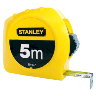 Рулетка STANLEY Global Tape 0-30-497 5м