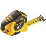 Рулетка STANLEY Max STHT0-36118 8м