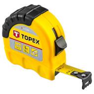 Рулетка TOPEX 27C305 5м