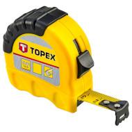 Рулетка TOPEX 27C310 10м