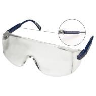 Очки защитные TOPEX 82S110