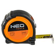 Рулетка NEO TOOLS 67-113 3м
