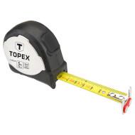Рулетка TOPEX 27C375 5м