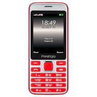 Мобильный телефон PRESTIGIO Grace A1 Red