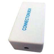 Переходник-соединитель витой пары CABLEXPERT Krone LSA FTP Cat.6 (NCA-LSAS6-01)