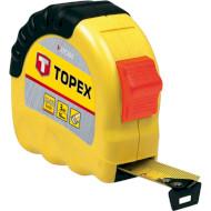 Рулетка TOPEX 27C303 3м