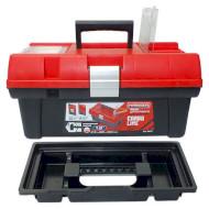 "Ящик для инструмента HAISSER Stuff Carbo 16"""