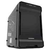 Корпус PHANTEKS Enthoo Evolv ITX Tempered Glass Black (PH-ES215PTG_BK)