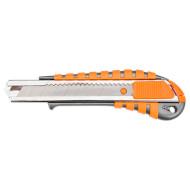 Нож строительный NEO TOOLS 63-011 18мм