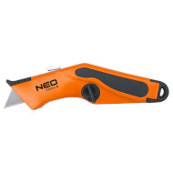 Нож строительный NEO TOOLS 63-701 18мм