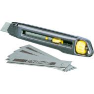 Нож строительный STANLEY 0-10-018 18мм