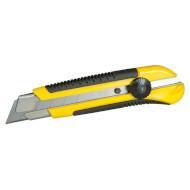 Нож строительный STANLEY DynaGrip MPO 25мм