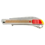 Нож строительный TOPEX 17B128 18мм