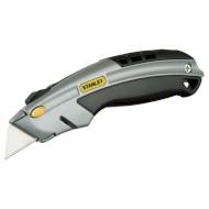 Нож строительный STANLEY DynaGrip