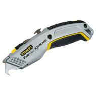 Нож строительный STANLEY FatMax Xtreme 0-10-789