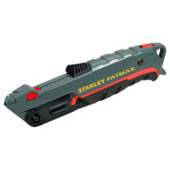 Нож строительный STANLEY FatMax 0-10-242
