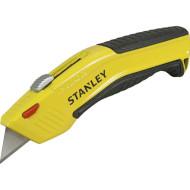 Нож строительный STANLEY Instantfeed 0-10-237