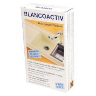 Чистящее средство для кухонных моек из материала Silgranit PuraDur II BlancoActiv 520784