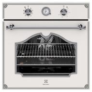 Духовой шкаф электрический ELECTROLUX Rococo OPEB2320C