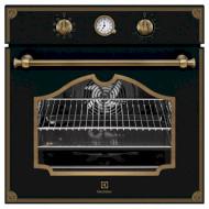 Духовой шкаф электрический ELECTROLUX Rococo OPEB2320R