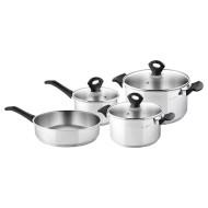 Набор посуды LAMART Perfec 7пр (LT1110)