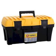 "Ящик для инструмента TOPEX 79R122 18"""