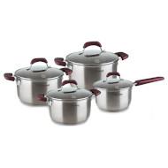 Набор посуды RONDELL Bojole 8пр (RDS-824)