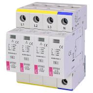 Ограничитель перенапряжения ETI ETITEC C T2 275/20 3+1 (2440403)