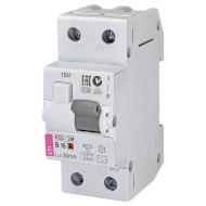 Дифференциальный автоматический выключатель ETI KZS-2M AC B16/0.03 (2173104)