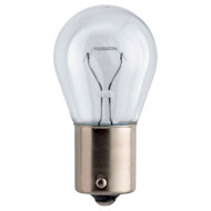 Лампа накаливания PHILIPS Vision P21W 2шт (12498B2)