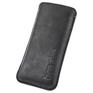 Чехол BRASKA Pocket для Fly FF179 Black