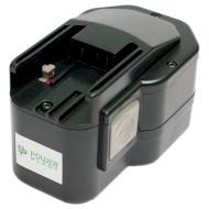 Аккумулятор POWERPLANT для шуруповёртов и электроинструментов AEG 2000mAh 14.4V (DV00PT0023)