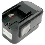 Аккумулятор POWERPLANT для электроинструментов AEG GD-AEG-9.6 9.6V 2.0Ah (DV00PT0022)