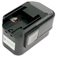 Аккумулятор POWERPLANT для шуруповёртов и электроинструментов AEG 2000mAh 9.6V (DV00PT0022)