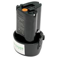 Аккумулятор POWERPLANT для электроинструментов Makita 10.8V 2.0Ah (DV00PT0014)