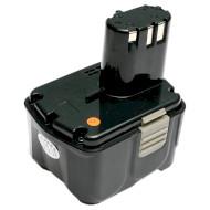 Аккумулятор POWERPLANT для шуруповёртов и электроинструментов Hitachi 4000mAh 14.4V (DV00PT0011)