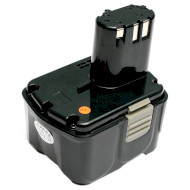 Аккумулятор POWERPLANT для электроинструментов Hitachi 14.4V 4.0Ah (DV00PT0011)
