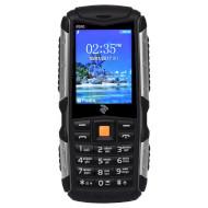 Мобильный телефон 2E R240 Black