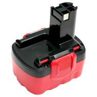 Аккумулятор POWERPLANT для шуруповёртов и электроинструментов Bosch 2000mAh 14.4V (DV00PT0031)