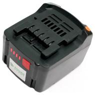Аккумулятор POWERPLANT для электроинструментов Metabo 14.4V 4.0Ah (DV00PT0018)