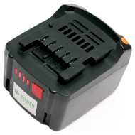 Аккумулятор POWERPLANT для шуруповёртов и электроинструментов Metabo 4000mAh 14.4V (DV00PT0018)