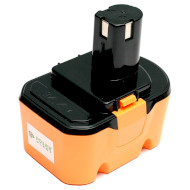 Аккумулятор POWERPLANT для электроинструментов Ryobi 14.4V 3.3Ah (DV00PT0045)