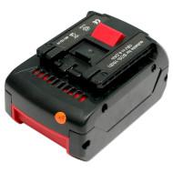 Аккумулятор POWERPLANT для шуруповёртов и электроинструментов Bosch 4000mAh 18V (DV00PT0004)
