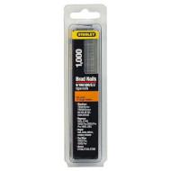 Скобы STANLEY 1-SWK-BN050T тип J 12мм 1000шт