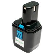 Аккумулятор POWERPLANT для шуруповёртов и электроинструментов Hitachi 2000mAh 12V (DV00PT0037)