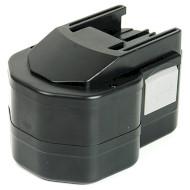 Аккумулятор POWERPLANT для шуруповёртов и электроинструментов AEG 2000mAh 12V (TB920587)