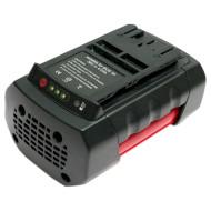 Аккумулятор POWERPLANT для шуруповёртов и электроинструментов Bosch 4000mAh 36V (DV00PT0005)