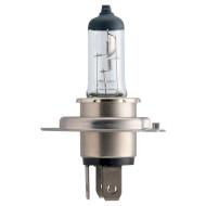 Лампа галогенная PHILIPS Vision H4 1шт (12342PRB1)