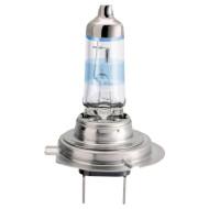 Лампа галогенная PHILIPS X-tremeVision H7 2шт (12972XV+S2)